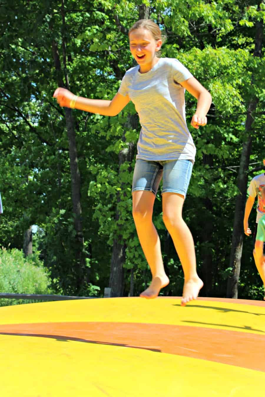 Family Friendly Attractions In Duluth MN - Spirit Mountain Adventure Park