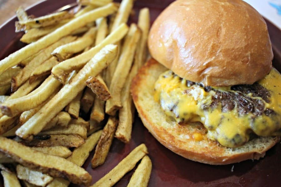 The Duluth Grill: Local Food, Tons Of Flavor