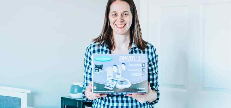 How to Get a FREE Breast Pump!