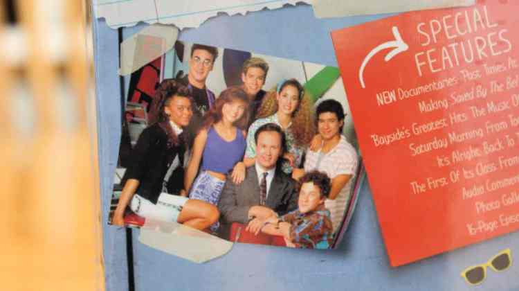 21 Saved By The Bell Secrets And Why You Need To Watch (+ Giveaway)