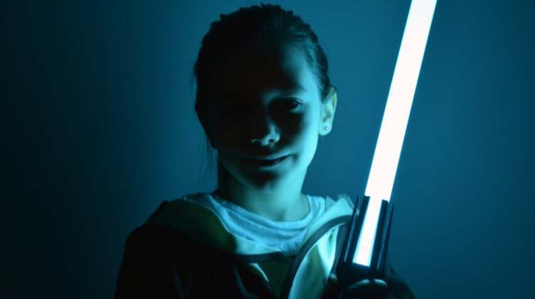 Hypersabers – Affordable, Quality Lightsabers