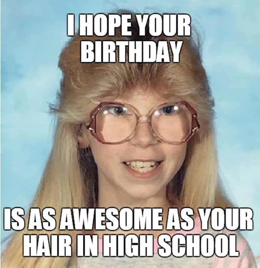 101 It S My Birthday Memes To Share Your Birthday Excitement