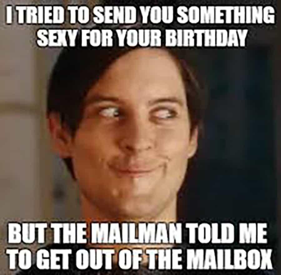 32 Funny Wife Birthday Memes Factory Memes