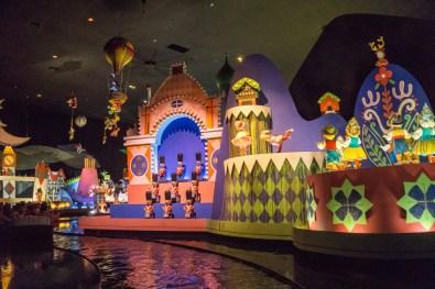 It's A Small World Disney Ride
