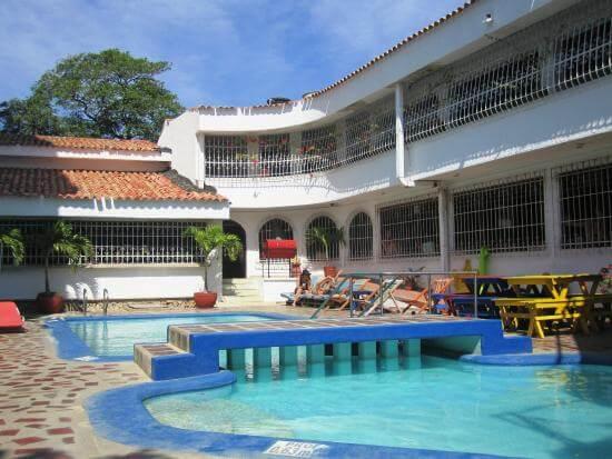 Santa Marta Hostel