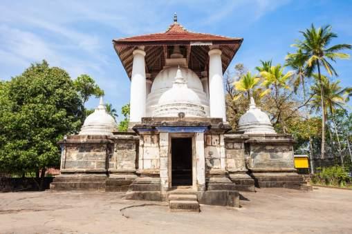 Gadaladeniya Rajamaha Vihara