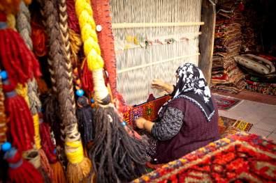 rug weave