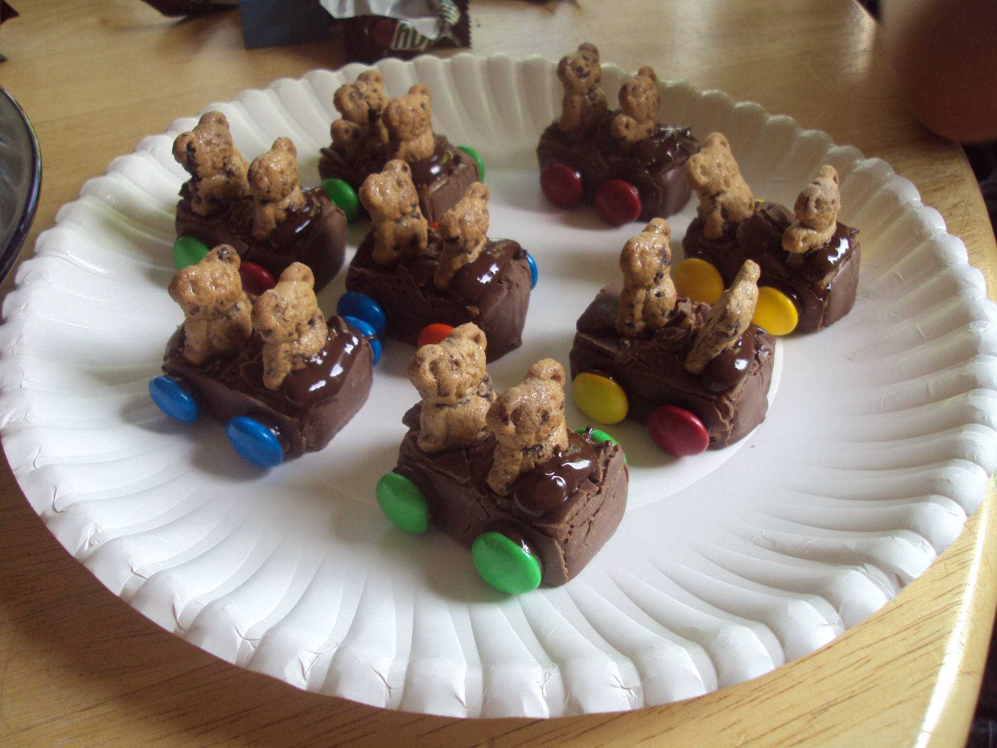 Treats Easy And Fun For Kids To Help