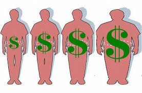 Obesity Costs Billions
