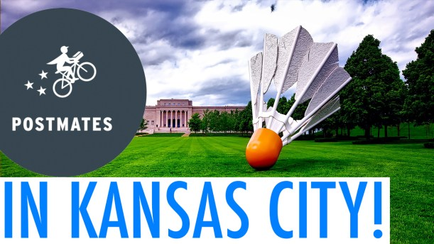 Postmates in Kansas City: What It's Like to Deliver Here