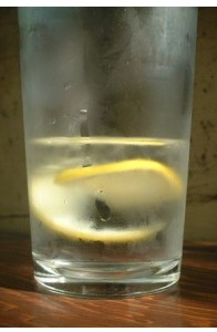 lemon juice in water hangover cure thrifty health healthy vitamin c