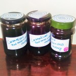 chutney recipe jars of caramelised red onion and chilli chutney homemade gift idea