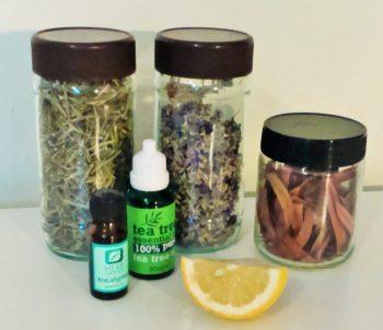 home remedies alternative medicine herbal remedy thrifty health tea tree eucalyptus oil