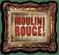 Moulin Rouge - www.secretcinema.org/moulinrouge/