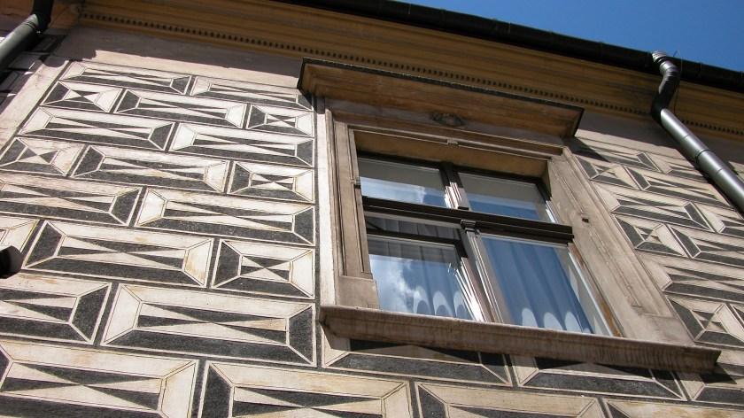 Ulica Kanonicza the first street in Krakow