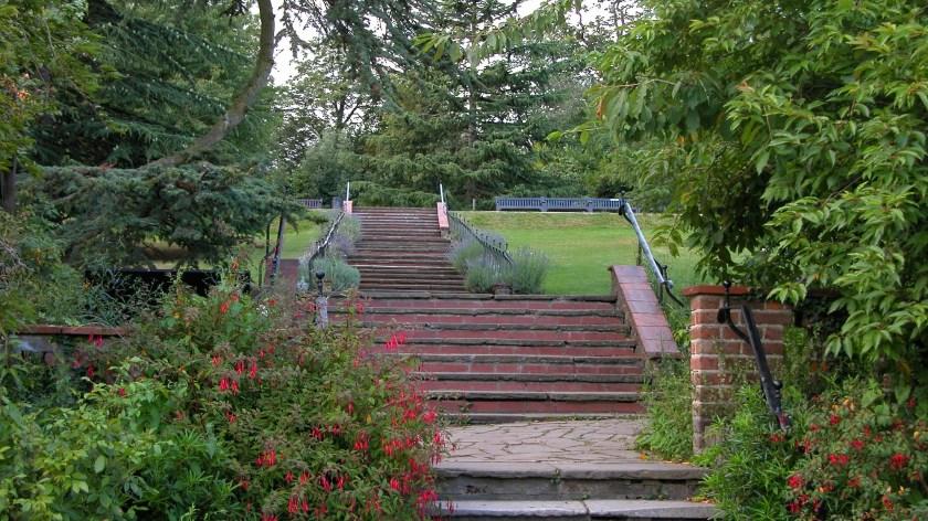 The Rookery Garden