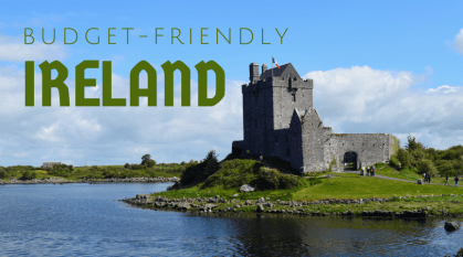 Budget Friendly Ireland