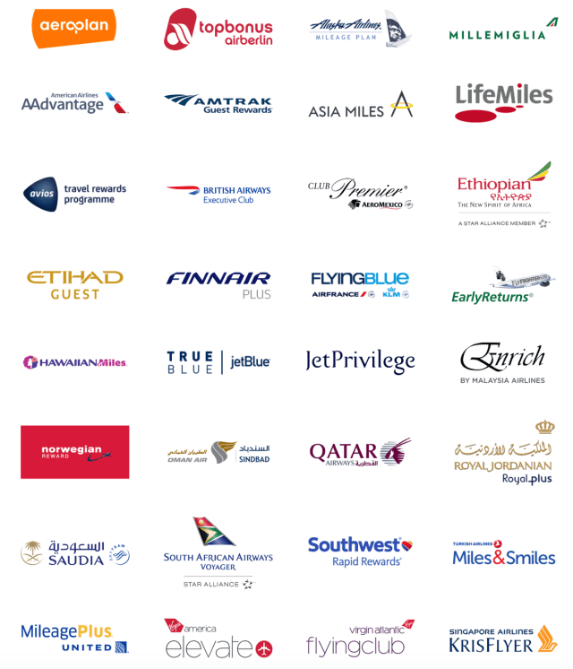 Earn Airline Miles on Hotel Stays