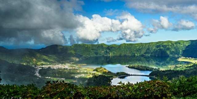 Delta Azores