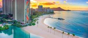 hawaii q
