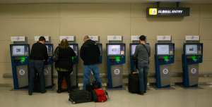 Global Entry renewal expire
