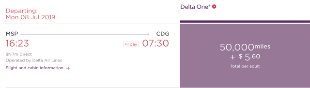 Delta One