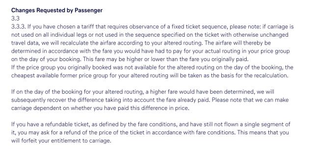 airline sues passenger