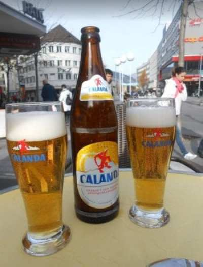 switzerland guide
