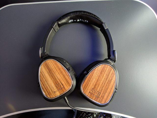 Delta One Suites headphones