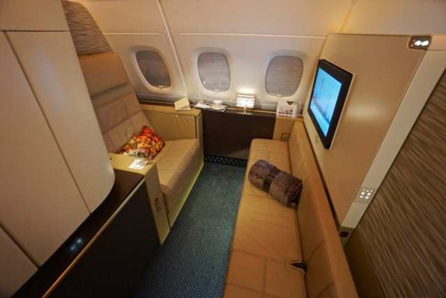 Best Ways to Use AAdvantage Miles Etihad Apartment