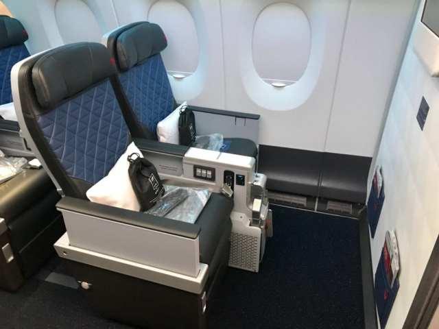 delta 767 premium select
