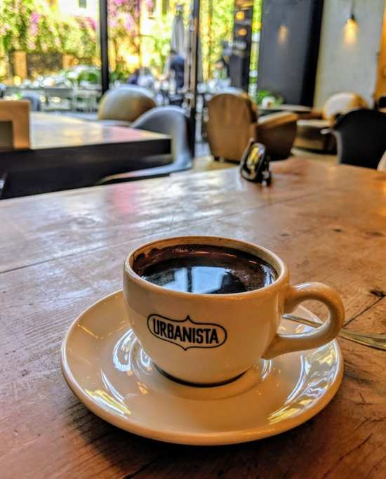 coffee Lebanon