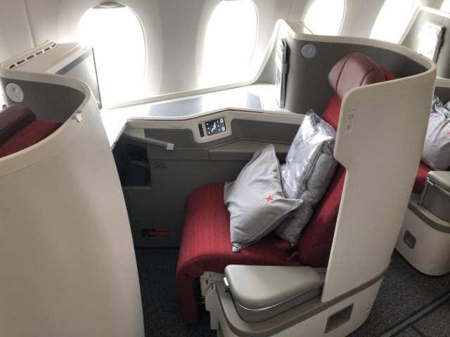 hong kong airlines business class
