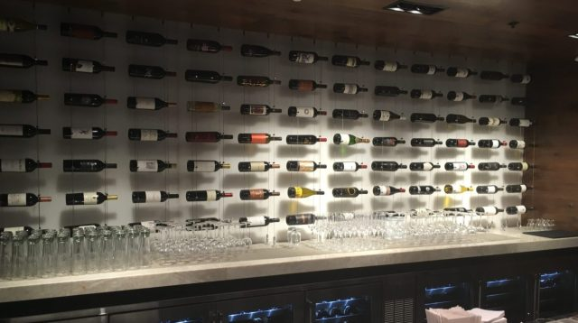 centurion lounge miami wine bar