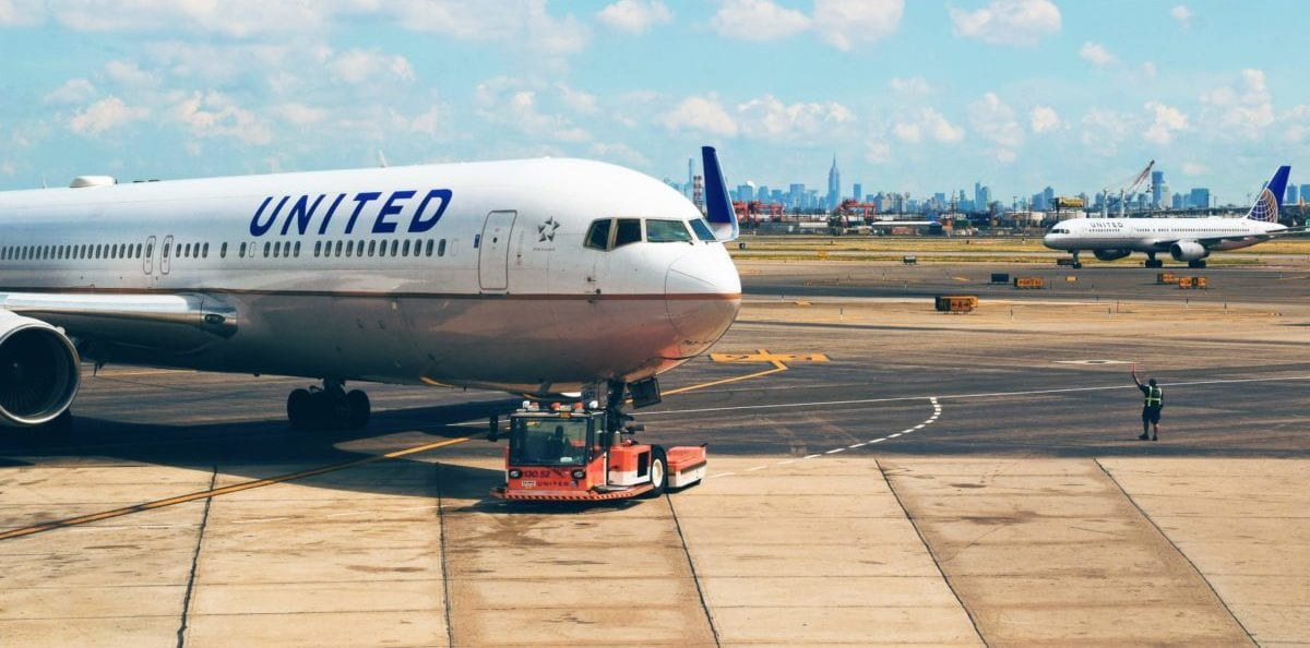 United is Shaking Up How Flyers Earn Status in 2020