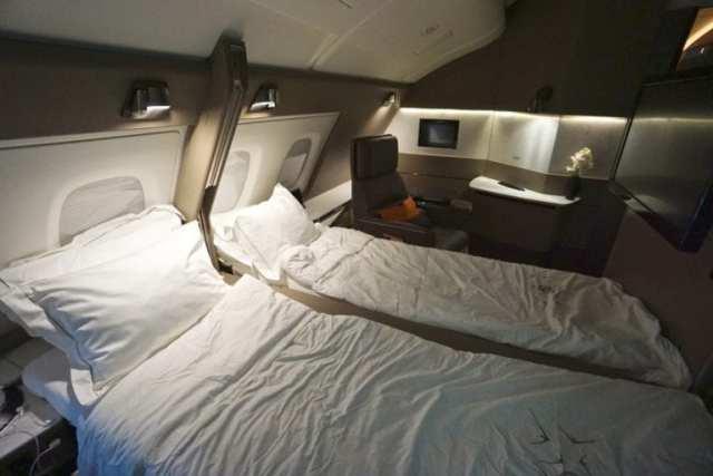 airbus a380 singapore suite