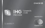 IHG Rewards Club Premier