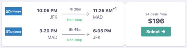 cheap flights 2020
