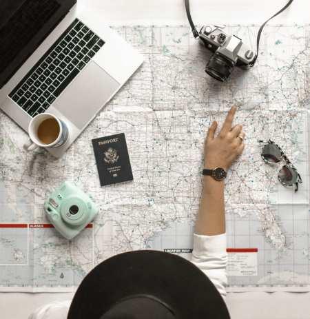 travel tax credit
