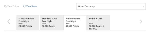 hyatt suites online
