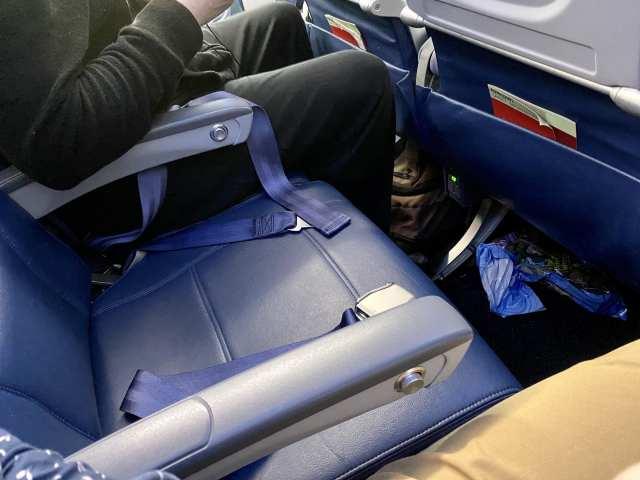 delta seat