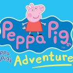 GIVEAWAY – WIN A FAMILY TICKET TO PEPPA PIG'S ADVENTURE LIVE SHOW