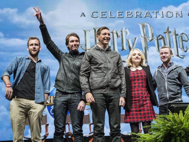 A Celebration of Harry Potter at Universal Orlando