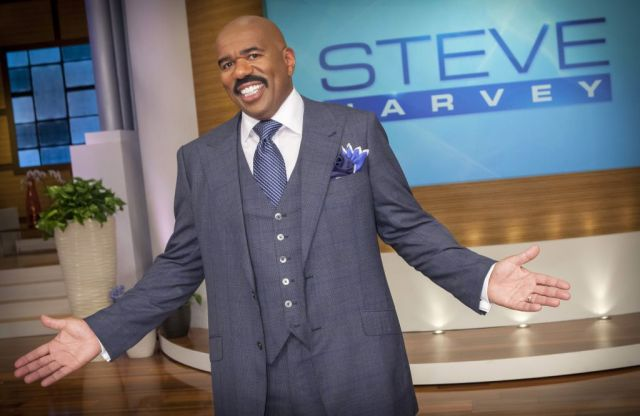 The Steve Harvey Show - Season 2012