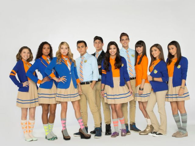 Nickelodeon's Every Witch Way
