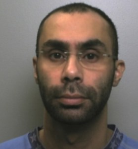 Carlos Fernandes, pleaded guilty to robbery and stabbing at Alton Towers