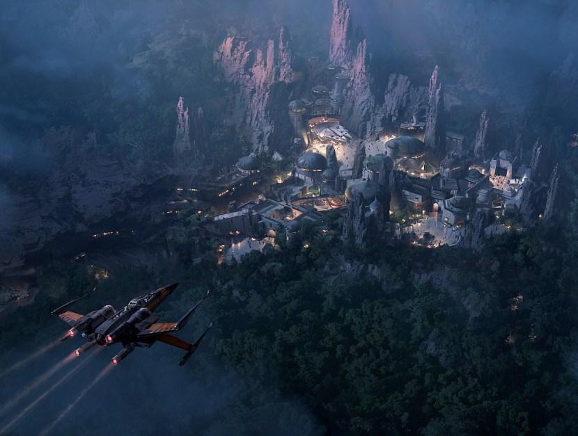 star-wars-land-at-night-concept-art