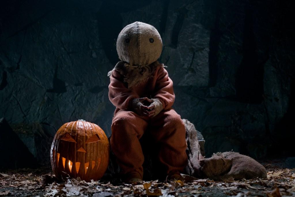 Trick 'r Treat coming to Halloween Horror Nights 27 at Universal Orlando