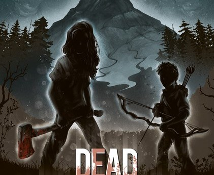 Dead Mountain - Alpen-Zombies