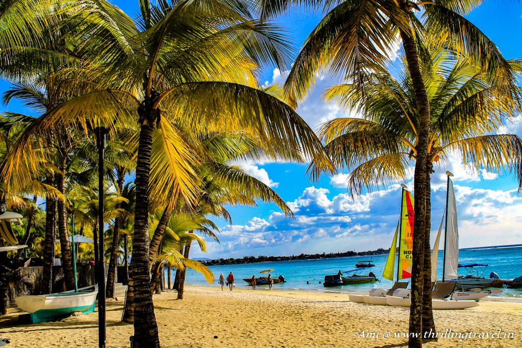 A Travel Guide to Mauritius
